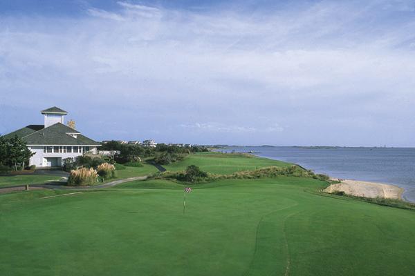 obx golf deals
